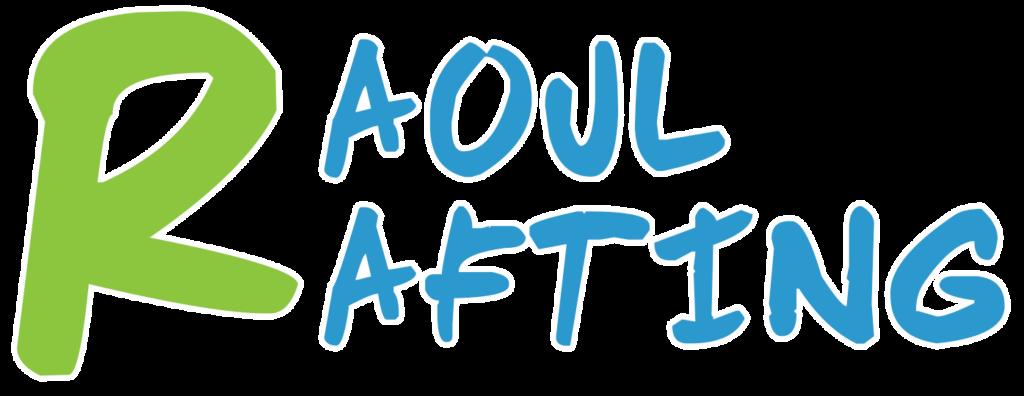 Raoul-rafting-logo